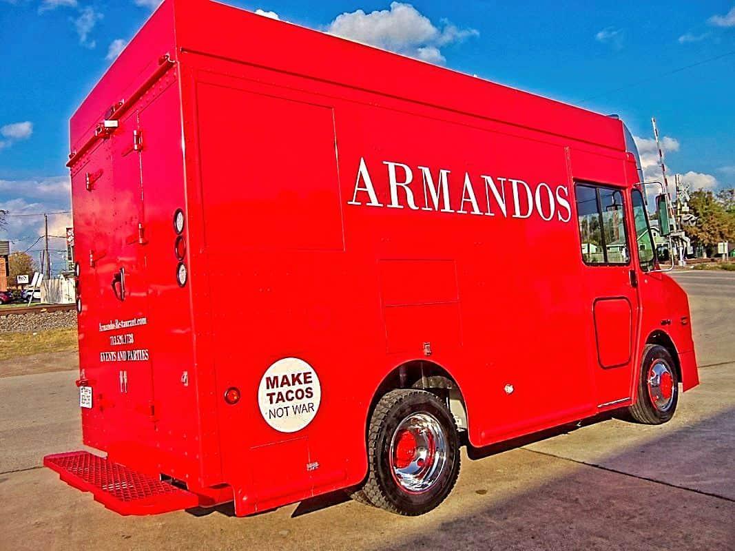 Armandos Food Truck