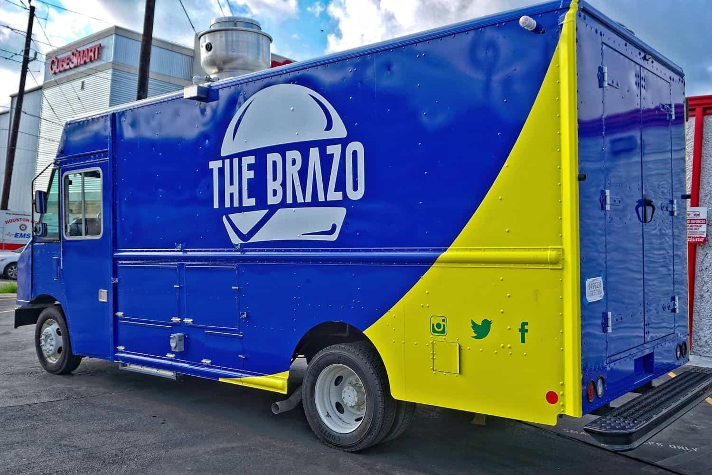 Brazo Food Truck