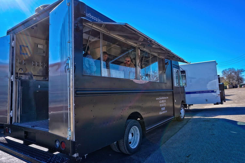 Eaker Food Truck