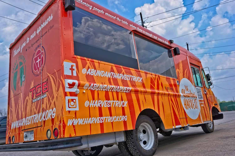 Harvest Food Truck