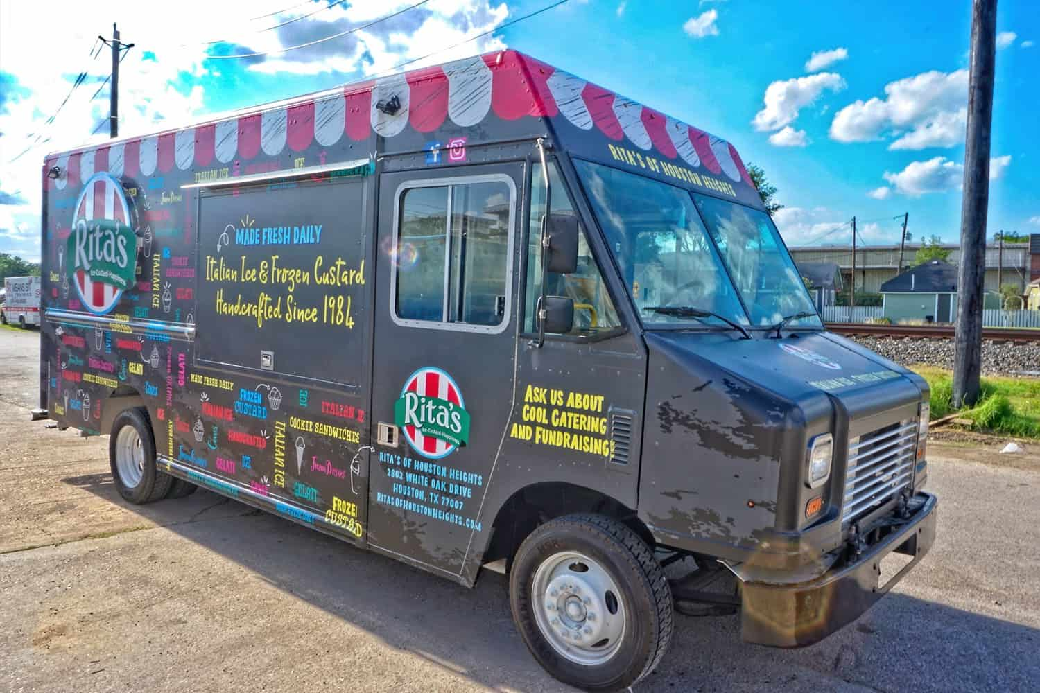 Little Poblano Food Truck