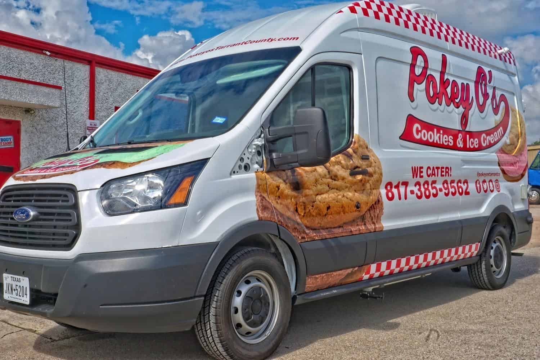 Pokey'os Food Truck