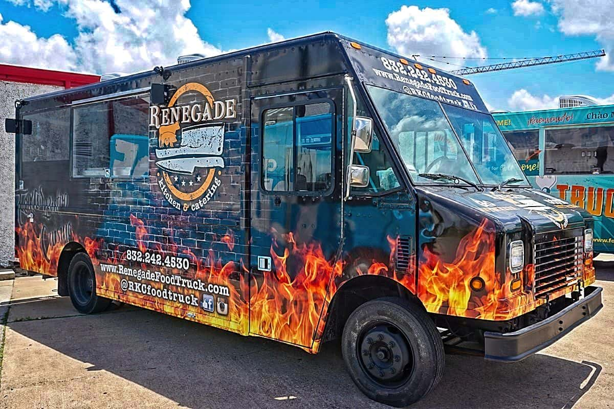 Renegade Food Truck