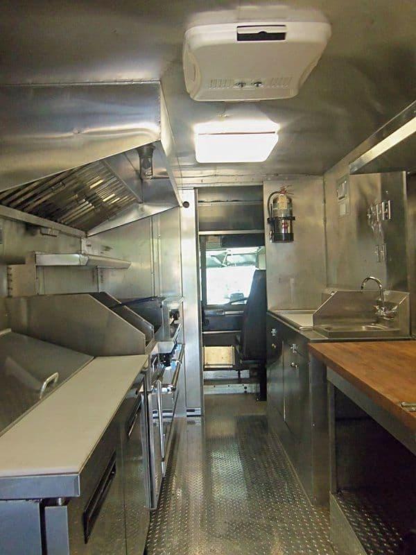 Ripe Cuisine Food Truck