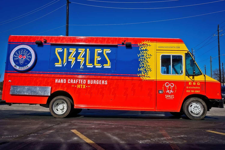 Sizzlez Food Truck