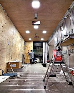 Custom Food Truck Builders Execute Your Vision and Transform Your Business Dreams Come True!