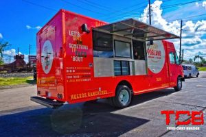 How to Flourish in the Food Truck Vending Business