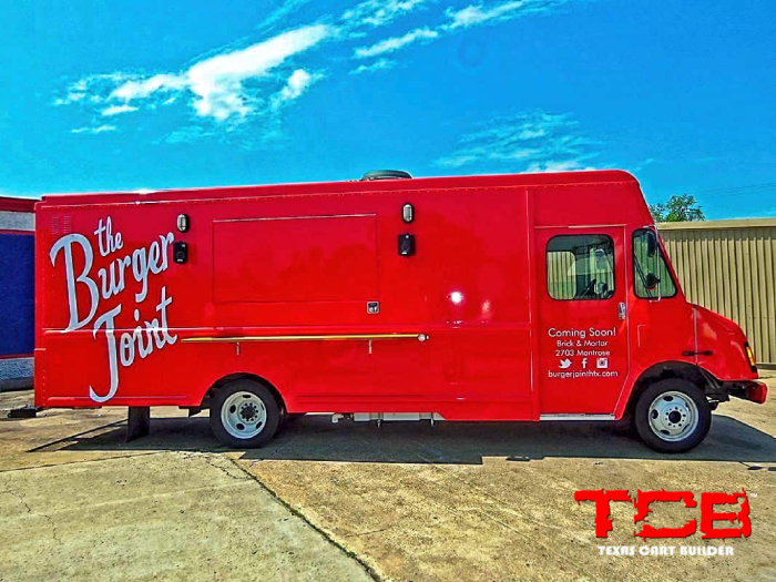 Texas Cart Builder is theProminentCustom Food Truck Manufacturers in Texas