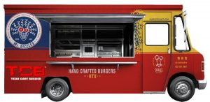 Trust the Reputed Food Truck Manufacture to Flourish Your Business Dream