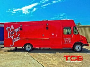The Popularity of Custom Coffee Truck Business