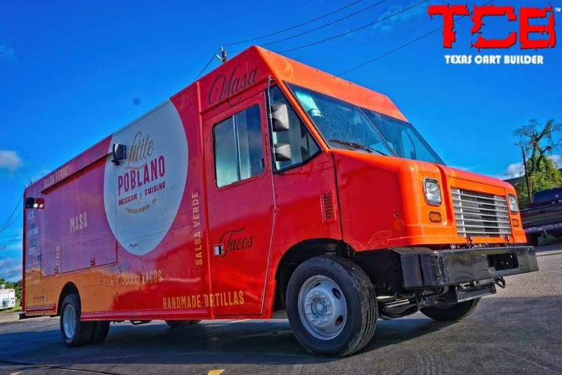 Challenges that Coffee Truck Owners Must Overcome