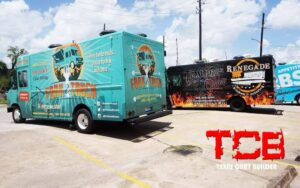 Why You Should Start Food Truck Catering Amidst COVID-19