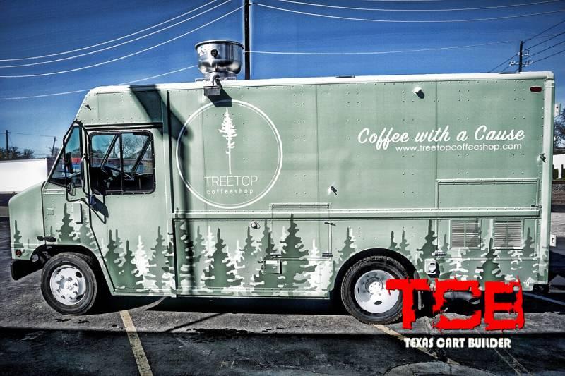 Are Custom Coffee Trucks Profitable?